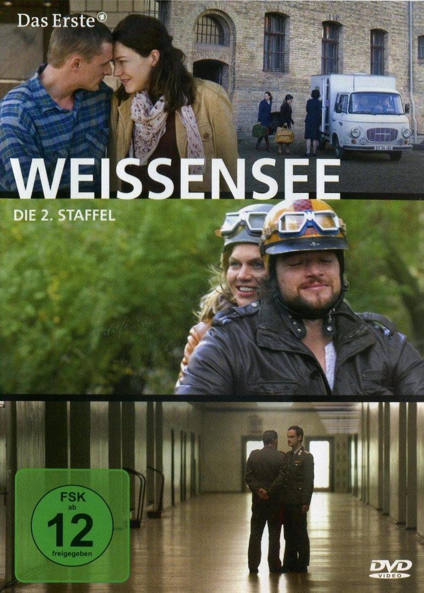 Weißensee Film