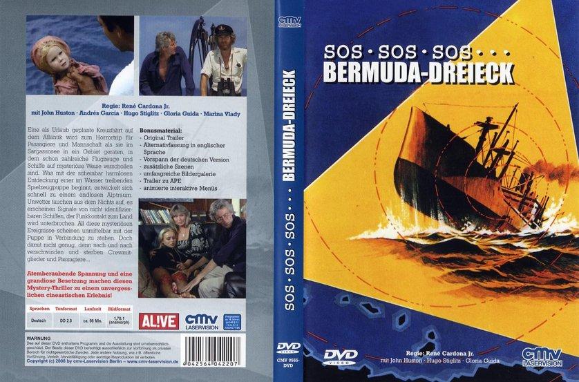 Sos-Sos-Sos Bermuda-Dreieck