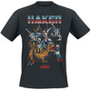 Haken Transformers powered by EMP (T-Shirt)
