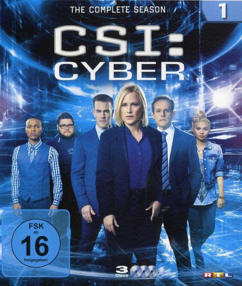 Csi Cyber Deutsch