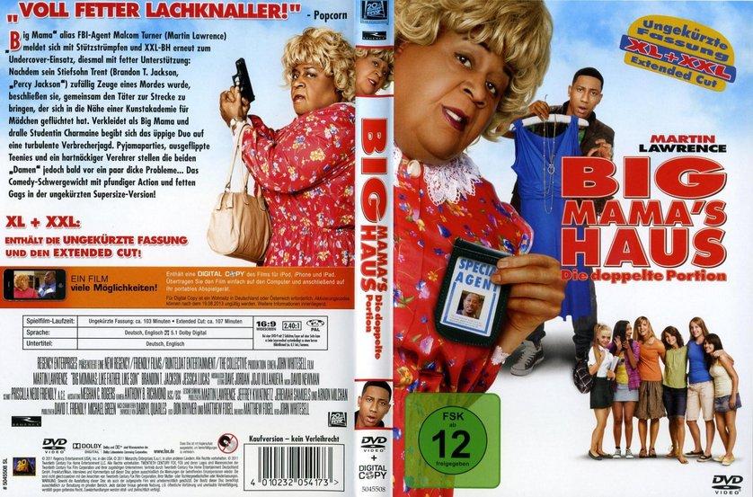 Big mama s haus 3 dvd oder blu ray leihen videobuster de