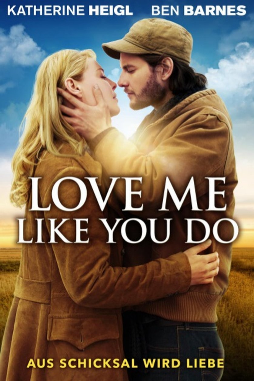 Love Me Like You Do: DVD, Blu-ray Oder VoD Leihen
