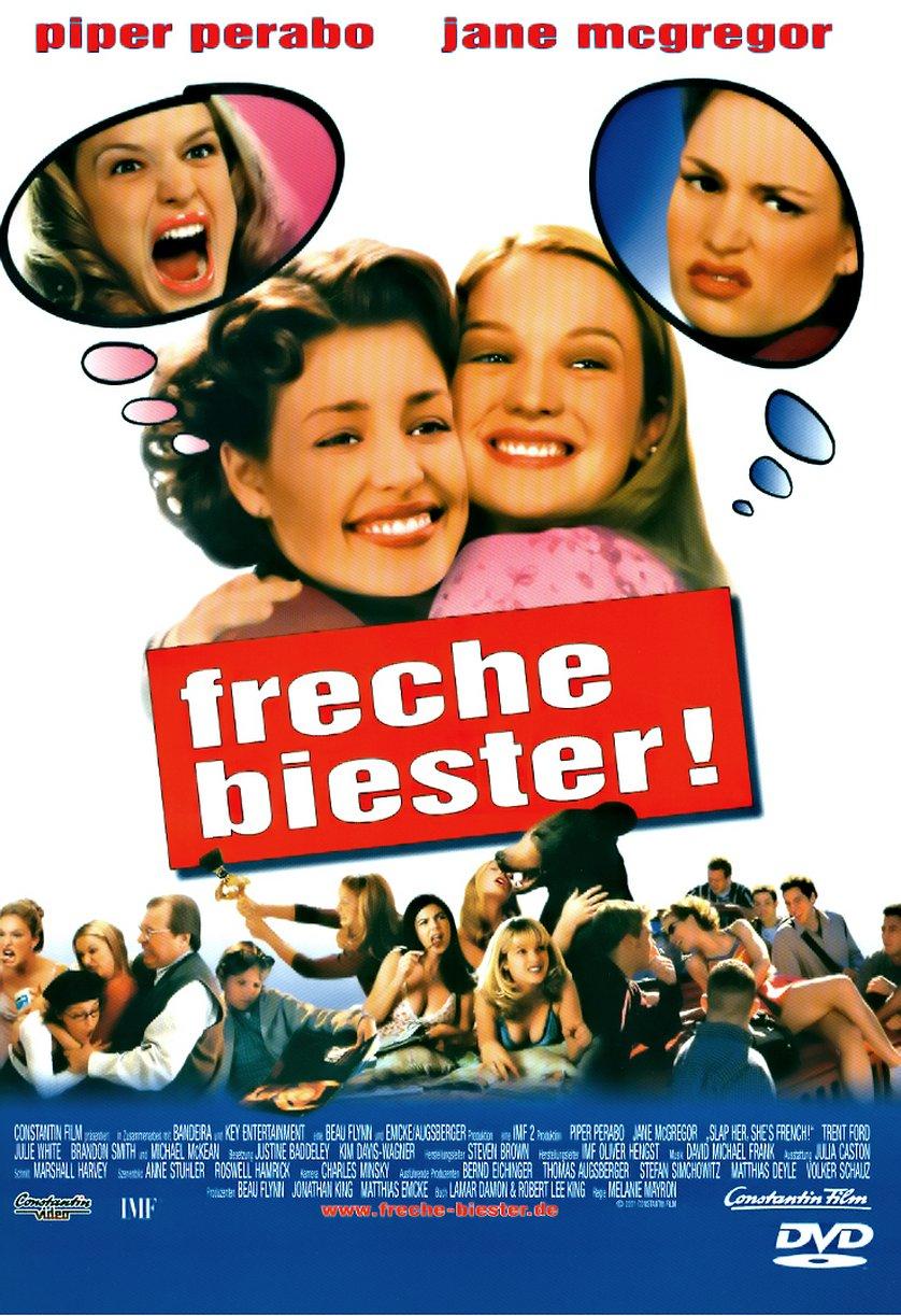 Freche Biester 2002