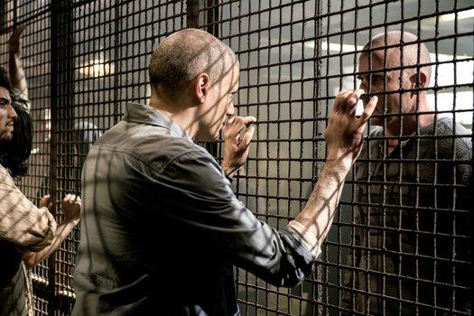 Prison Break - Staffel 5