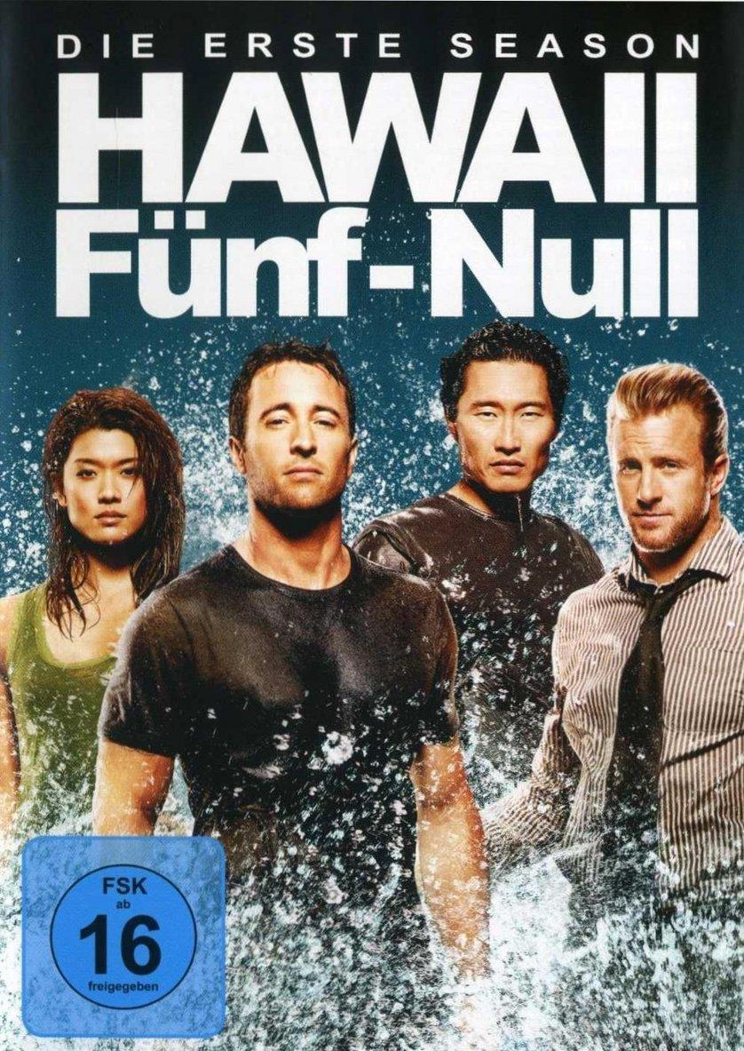 Hawaii Five O Staffel 8 Deutschland