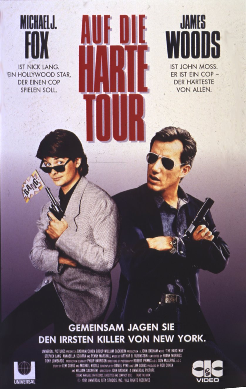 Auf Die Harte Tour Film