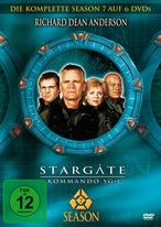 Stargate: Kommando SG-1 - Staffel 7