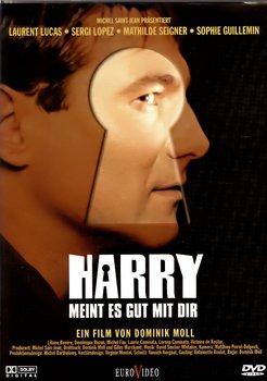 harry meint es gut mit dir