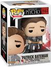 American Psycho Patrick Bateman (Chase Edition möglich) Vinyl Figur 942 powered by EMP (Funko Pop!)