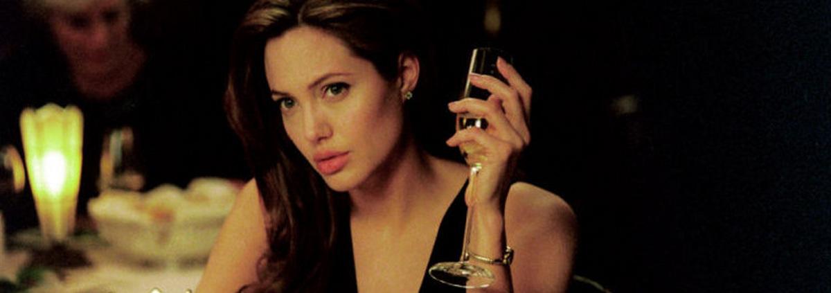 Angelina Jolie: Jolie: Film über das schwere Schicksal ihrer Mutter?