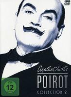 Agatha Christie - Poirot Collection 2