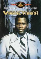 Zehn Stunden Zeit für Virgil Tibbs