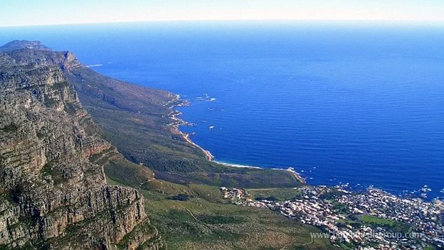 Die schönsten Naturreisen der Welt - Südafrika & Weiße Haie erleben