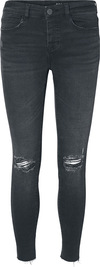 Noisy May Lucy Skinny Ankle Jeans powered by EMP (Jeans)