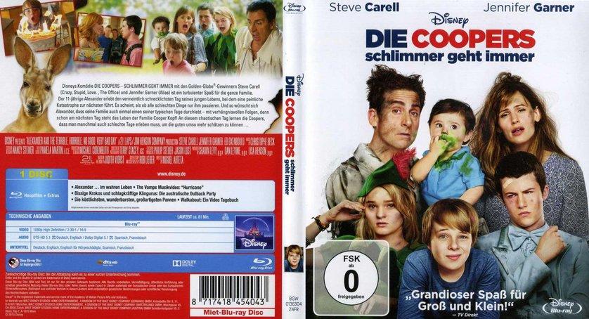 Die Coopers