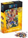 One Piece Jigsaw - Straw Hat Crew Puzzle powered by EMP (Puzzle)