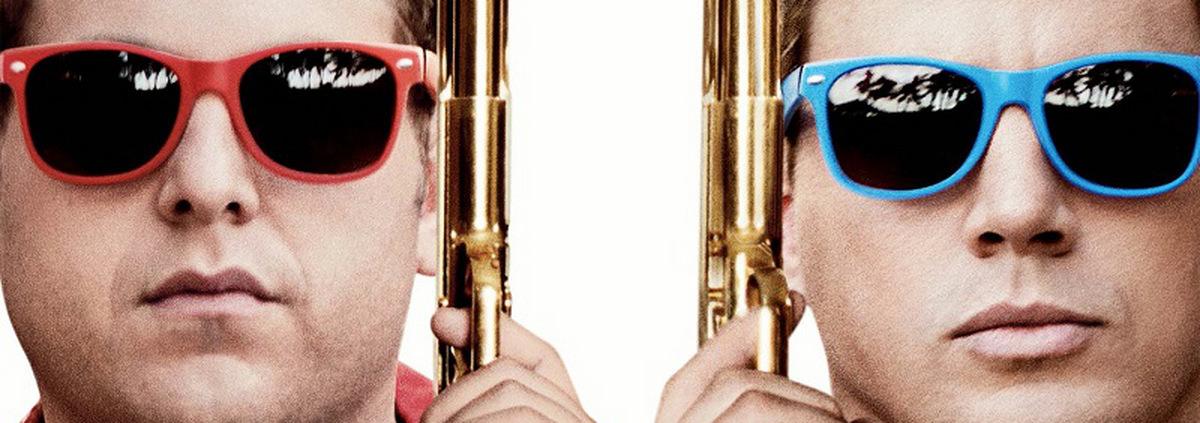Kino-Top-10 USA+Deutschland: '22 Jump Street' schießt an die Spitze der US-Charts!
