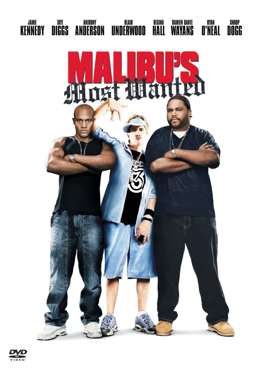 Malibu Most Wanted