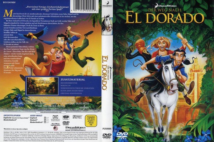 Der Weg Nach Eldorado Stream