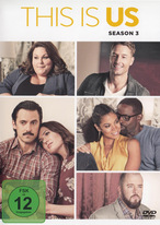 This Is Us - Staffel 3