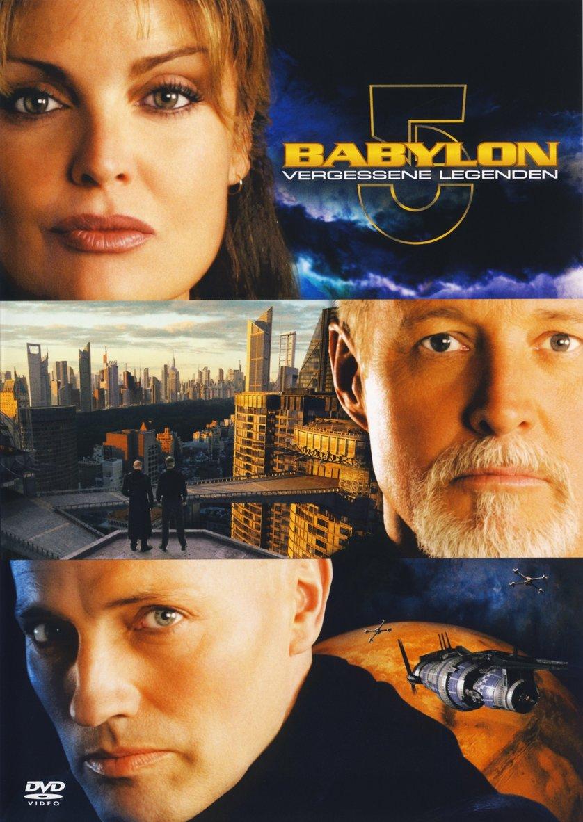 Babylon 5 Vergessene Legenden