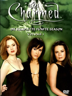 Charmed - Staffel 5
