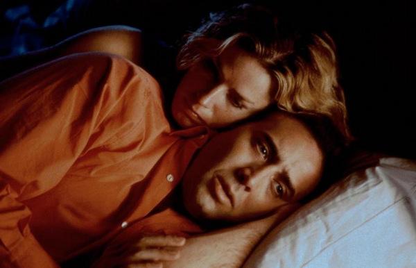 Oscar- und Golden-Globe-prämiert neben Elisabeth Shue in 'Leaving Las Vegas' (1995) © Prokino