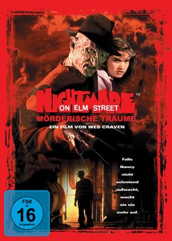 Nightmare On Elm Street Mörderische Träume