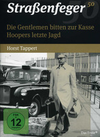 Straßenfeger 50 - Die Gentlemen bitten zur Kasse + Hoopers letzte Jagd