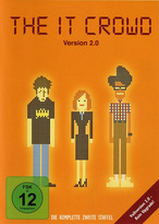 The IT Crowd - 2.0