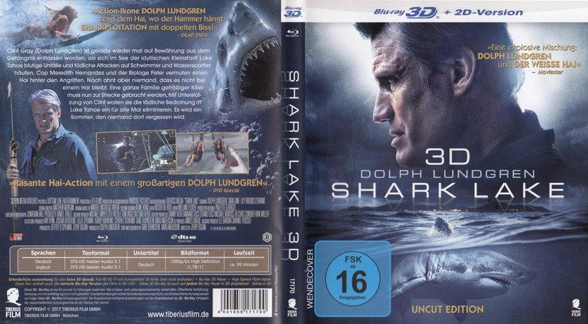 Shark Lake Stream Deutsch