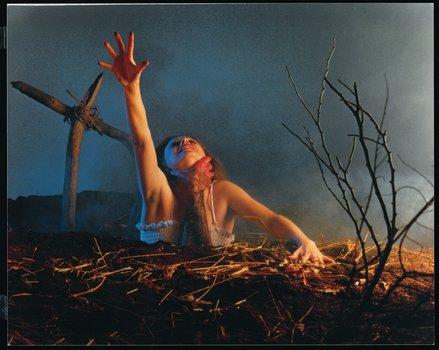 Tanz der Teufel