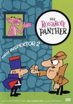 Der rosarote Panther - Der Inspektor 2