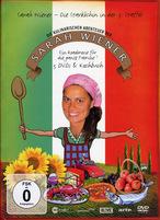 Die kulinarischen Abenteuer der Sarah Wiener 3