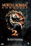 Mortal Kombat - Conquest 2