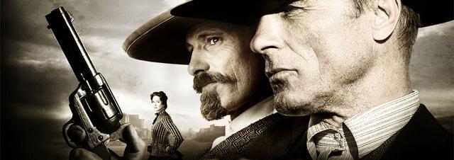 Appaloosa: Der Wilde Westen ist tot, lang lebe der Wilde Westen!