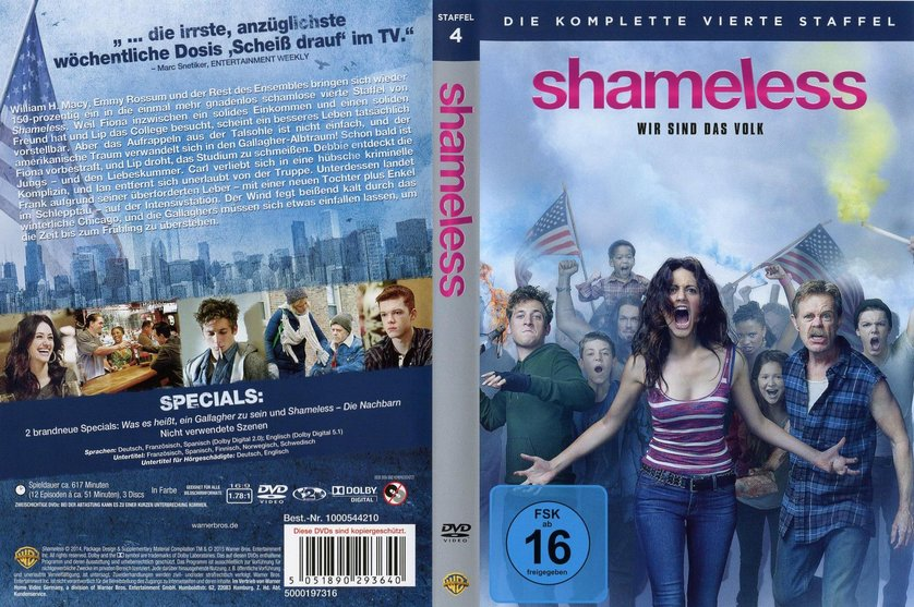 shameless staffel 1 deutsch