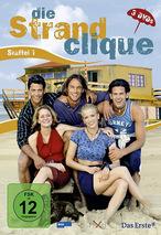 Die Strandclique - Staffel 1