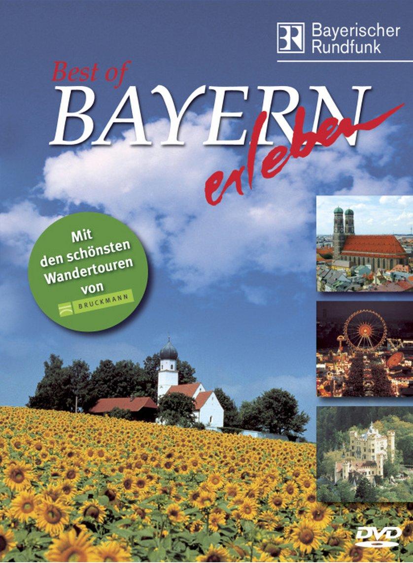 Bayern Erleben