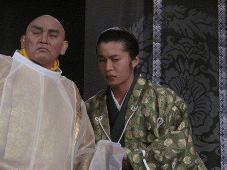 Tajomaru - Räuber und Samurai