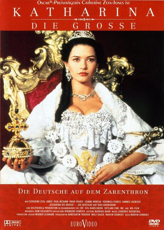 Katharina Die Große Film