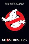 Ghostbusters Logo powered by EMP (Poster)