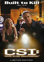 CSI: Las Vegas - Built to Kill