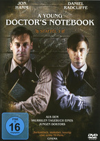 A Young Doctor's Notebook & Other Stories - Staffel 1