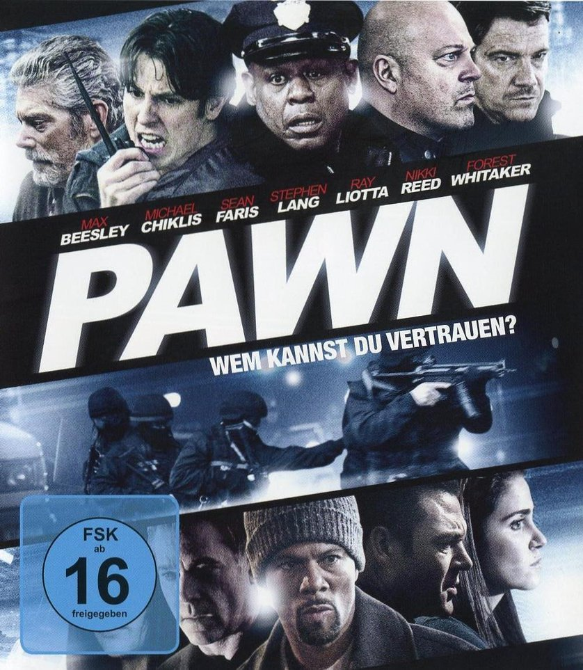 pawn deutsch