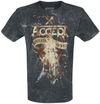 Accept Restless And Wild powered by EMP (T-Shirt)