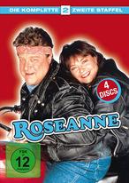 Roseanne - Staffel 2
