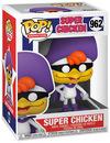 Super Chicken Super Chicken Vinyl Figur 962 powered by EMP (Funko Pop!)