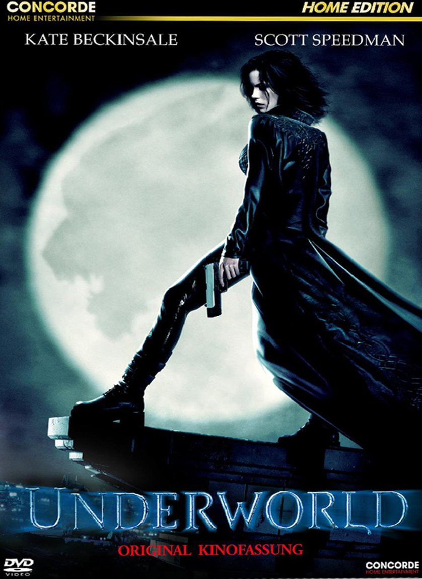 Underworld Teil 1