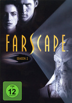Farscape - Staffel 2